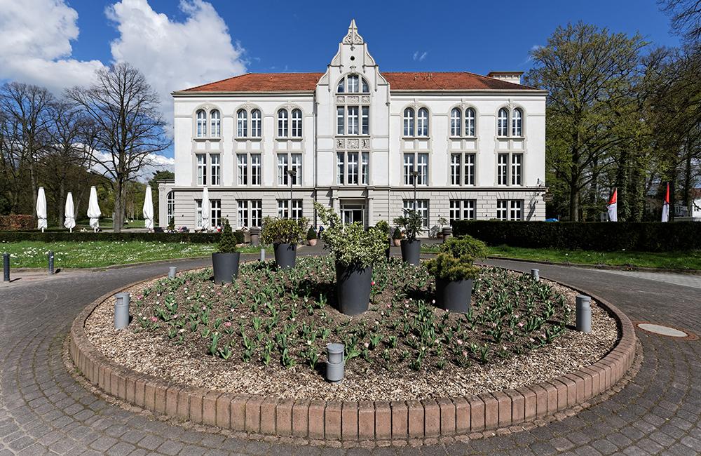 Kurhaus Hamm
