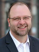Prof. Stefan Leupertz